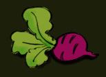 food not lawns beet