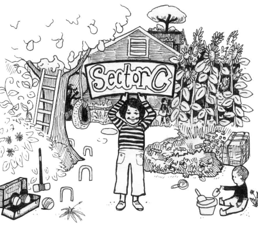 permaculture for children